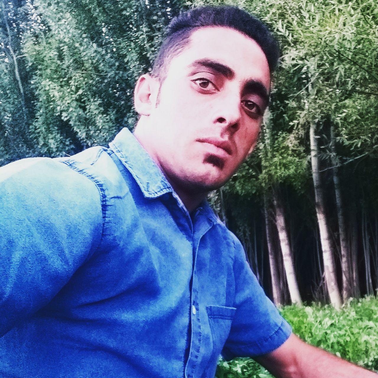 آهنگ عشق زندونی از علی عزیزپور