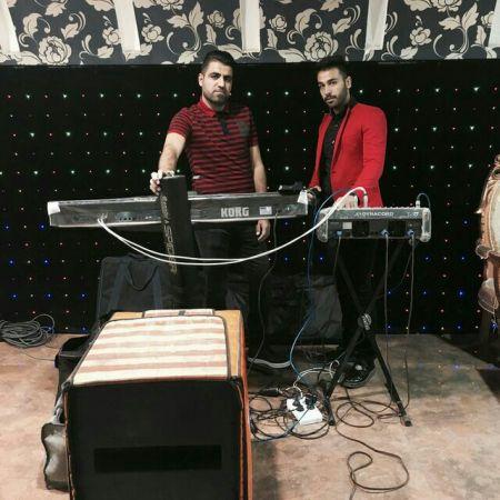 آهنگ ای دل سر به هوا از عبدالله ترک