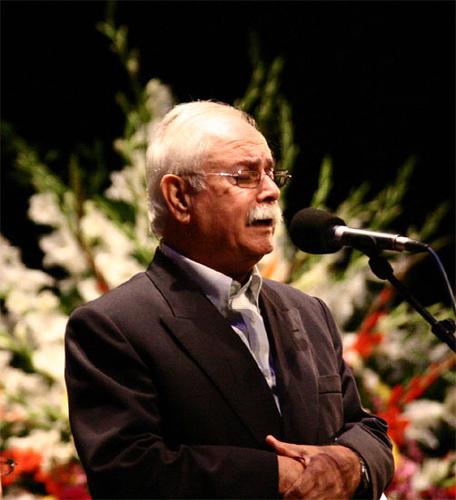 دانلود آهنگ ناصر مسعودی به نام بنفشه گل