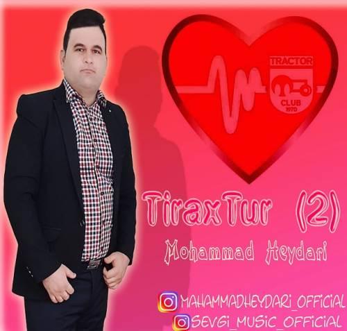 دانلود آهنگ محمد حیدری به نام یاشا تیراختور