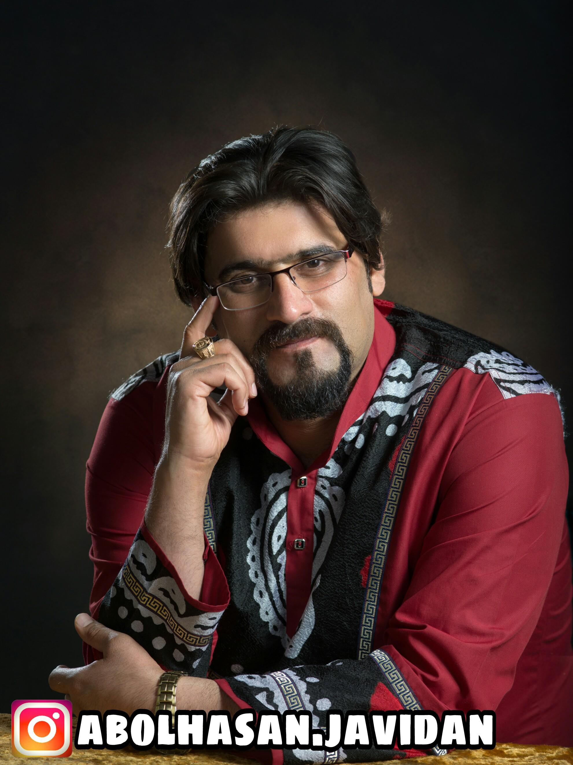 دانلود آهنگ لری ابوالحسن جاویدان به نام ایل چگنی