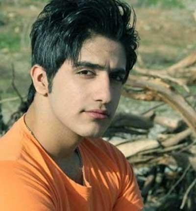 دانلود آهنگ کردی محمد امیری به نام من ز عاشقی خیری ندیدم
